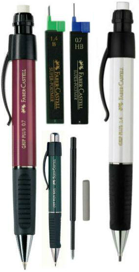 Faber-Castell Grip Plus