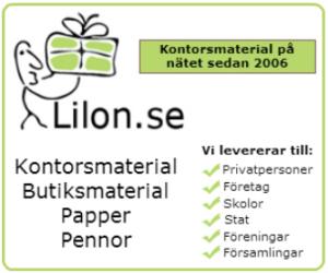 Lilon.se 336x280